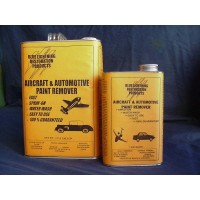 AIRCRAFT & AUTO  PAINT REMOVER 1 GALLON