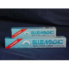 BLUE MAGIC METAL POLISH 100 GRAM TUBE