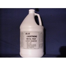 METAL PREP & RUST INHIBITOR 1 GALLON