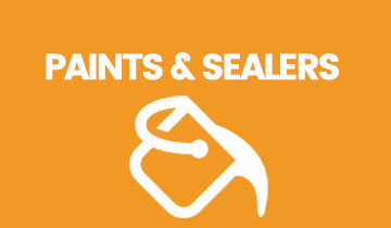 paints and sealers